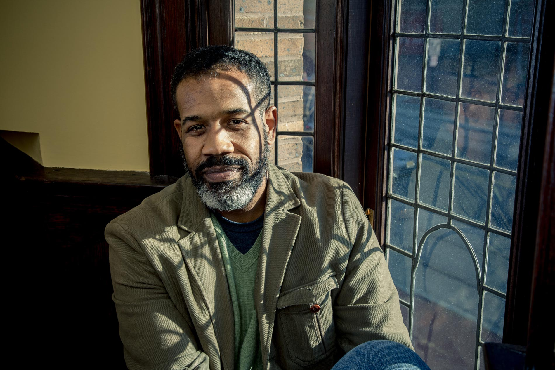 Gregory Pardlo , Pulitzer prize winner poetry, Writer